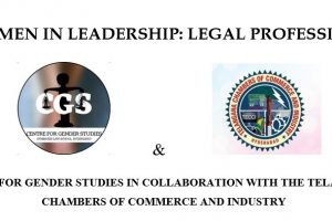 WOMEN IN LEADERSHIP: LEGAL PROFESSION